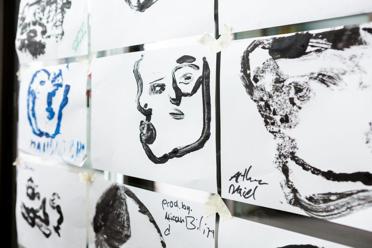 Kunstvermittlung hat viele Gesichter