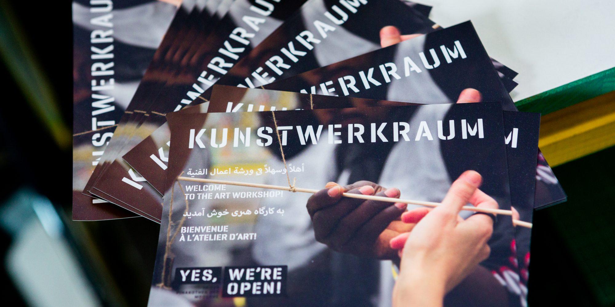 KunstWerkRaum, Foto: Anna Seibel