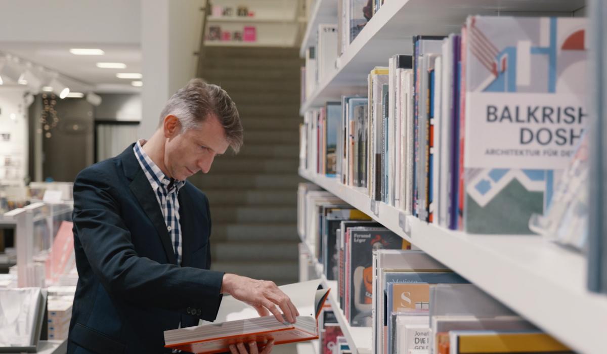 Erlebnis+ in der Pinakothek der Moderne - mit Dr. Michael Hering
