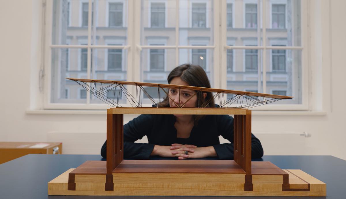 Erlebnis+ in der Pinakothek der Moderne - mit Dr. Xenia Riemann-Tyroller
