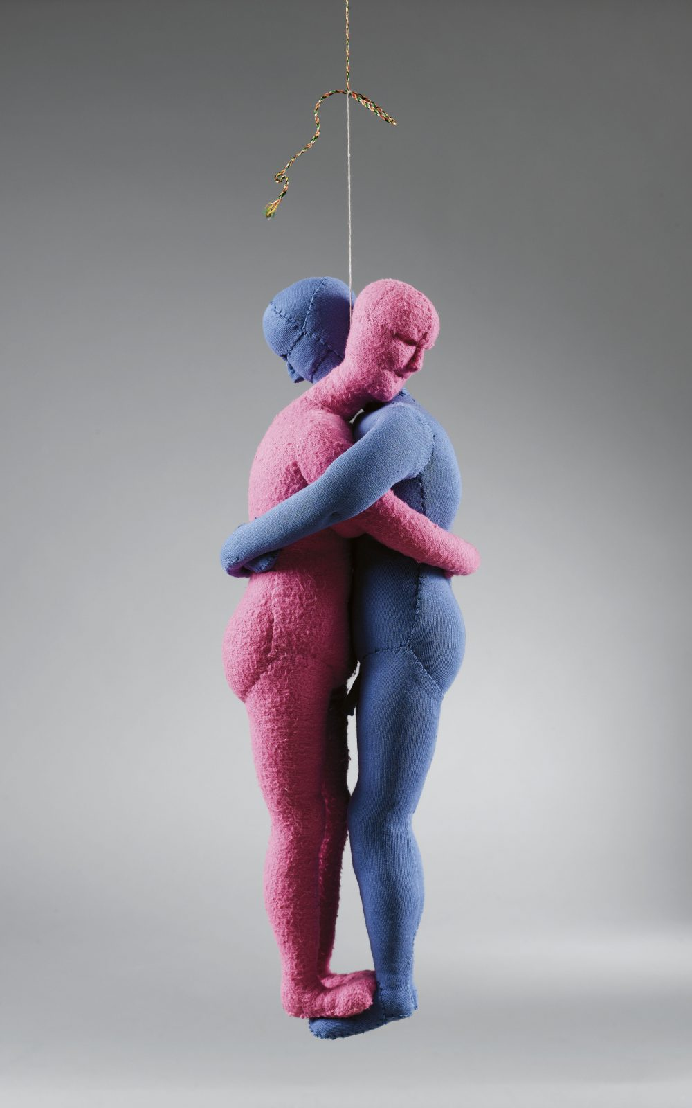 Louise Bourgeois,  Couple,