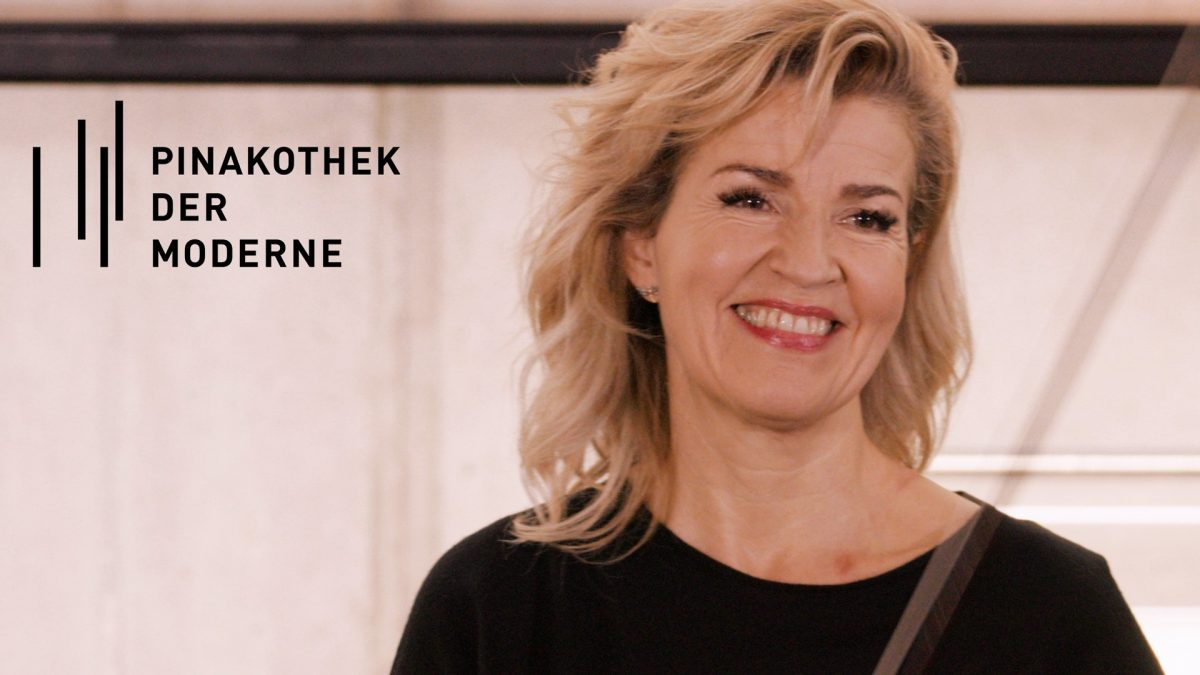 Anne Sophie Mutter im X-Depot